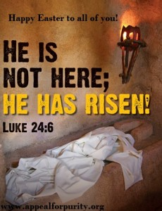 He Has Risen 2