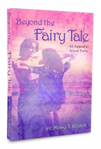 Cover Page for Beyond the Fairy Tale