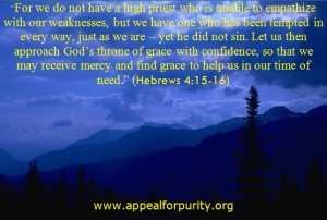 Hebrews 4 15 17