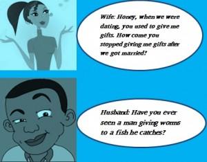 Husband to a Wife
