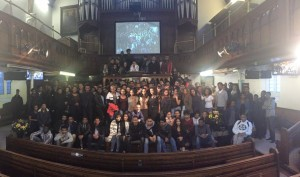 London Young Adult Congregation_n