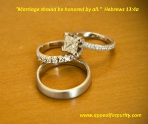 Marriage should be honored by all_